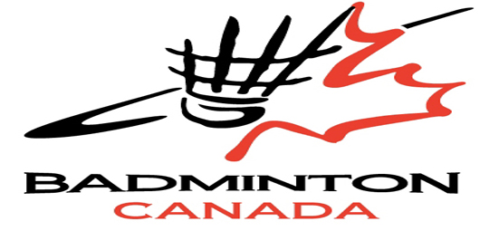 Badminton Canada regulation changes for 2015-16 competitive season