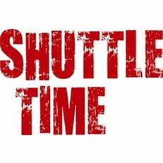 Shuttle Time Coaching Course - Calgary (Gold/Silver/Bronze) - cancelled
